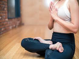 yoga can give your immune system a boost