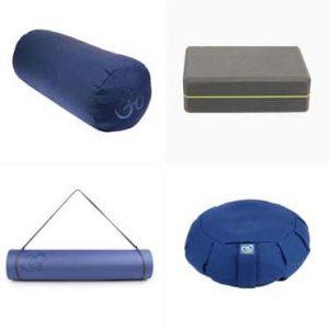 Deluxe Yoga Starter Kit