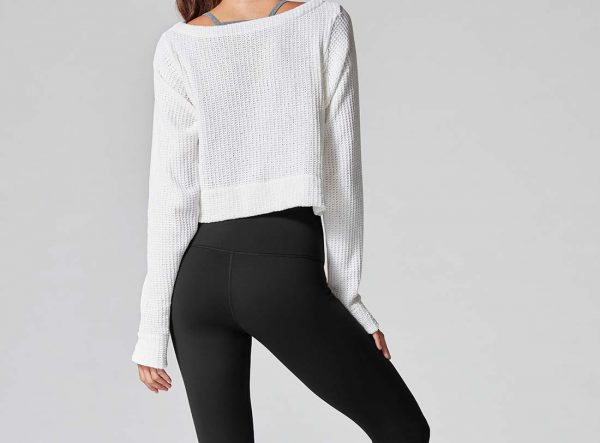 Tavi Noir sweater cloud