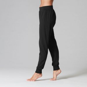 Ultra soft joggers side view