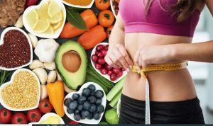28 day diet plan