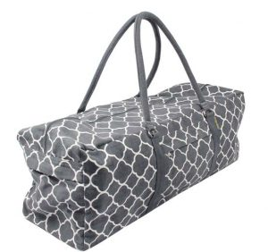 Yoga Kit Bag Grey