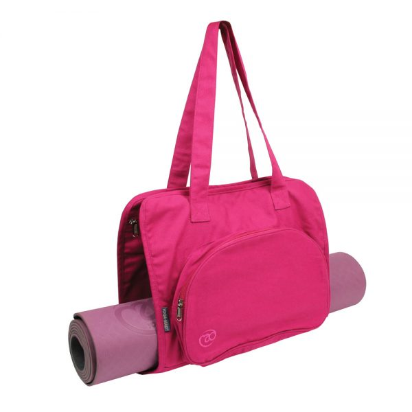 Yoga Mat Carry Bag