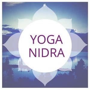 Yoga Nidra workshops